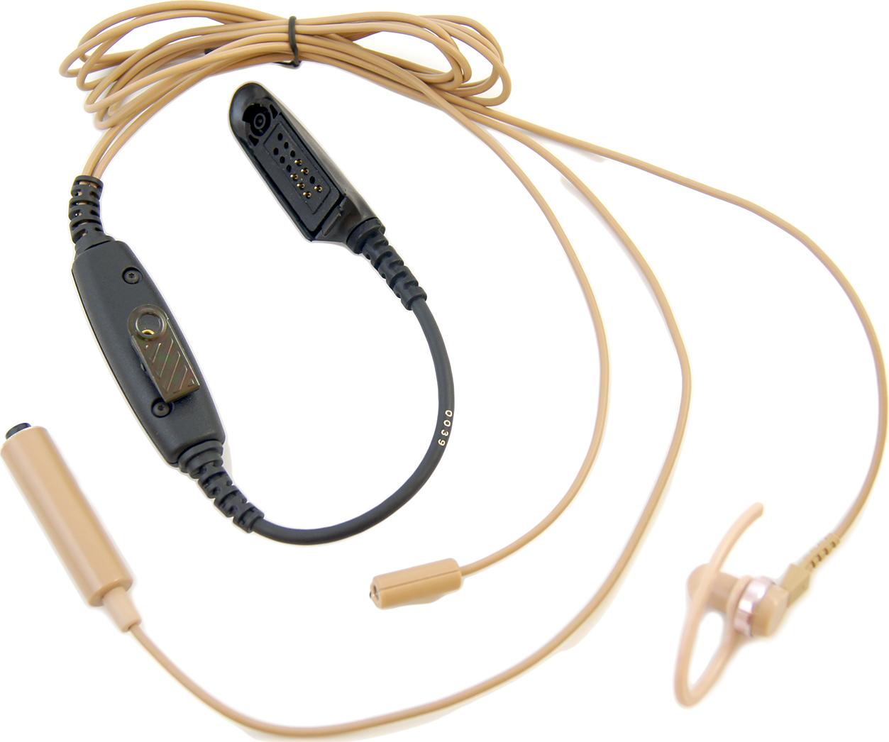 Motorola ENMN4017A - 3-delad handsfree med öronbygel  39a5bfb3938cd