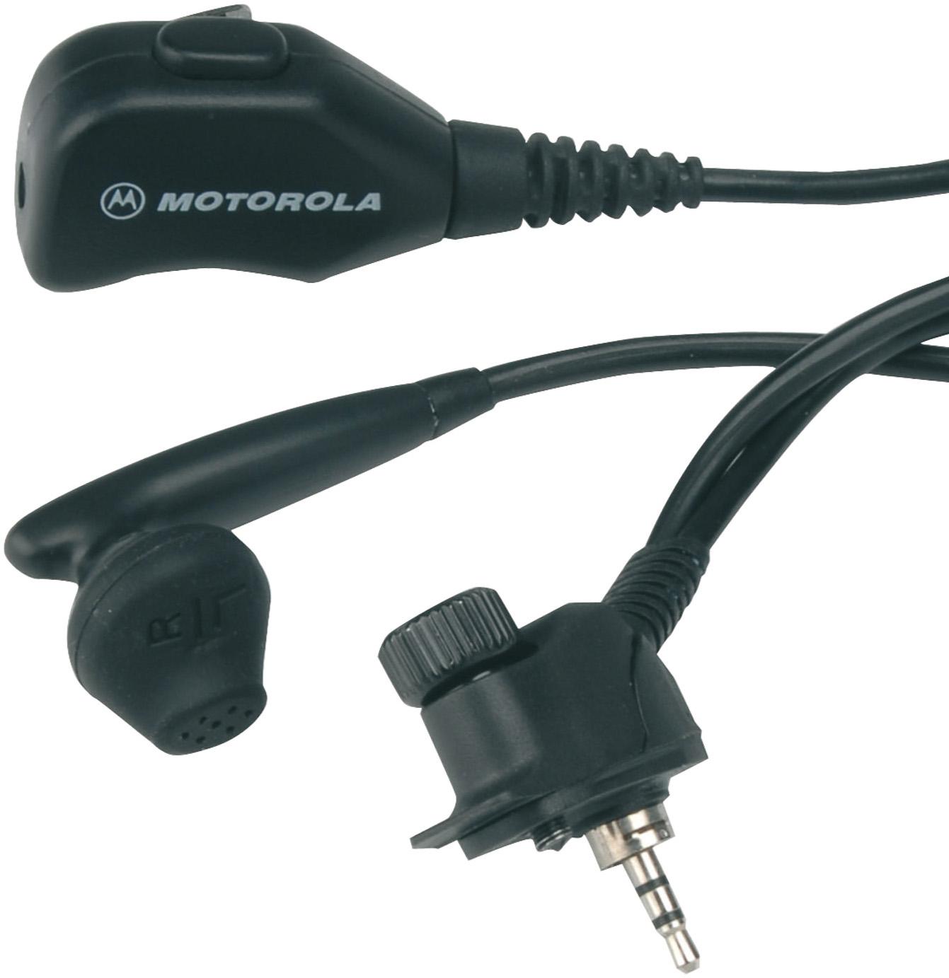 Motorola FTN6707 - 2-delad handsfree med hörsnäcka  cd1d333d6939e