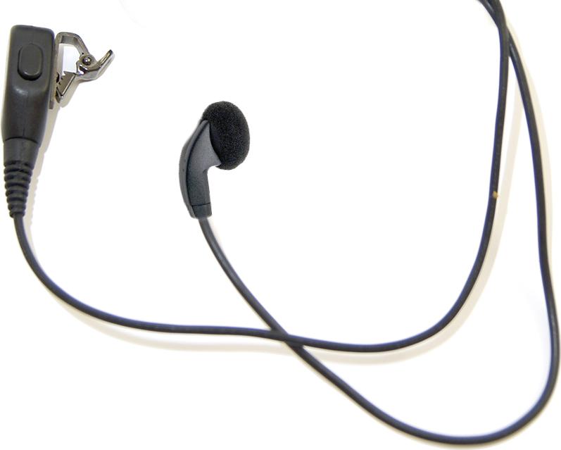Motorola HMN9036A - 2-delad handsfree med hörsnäcka  7d20b3898f064