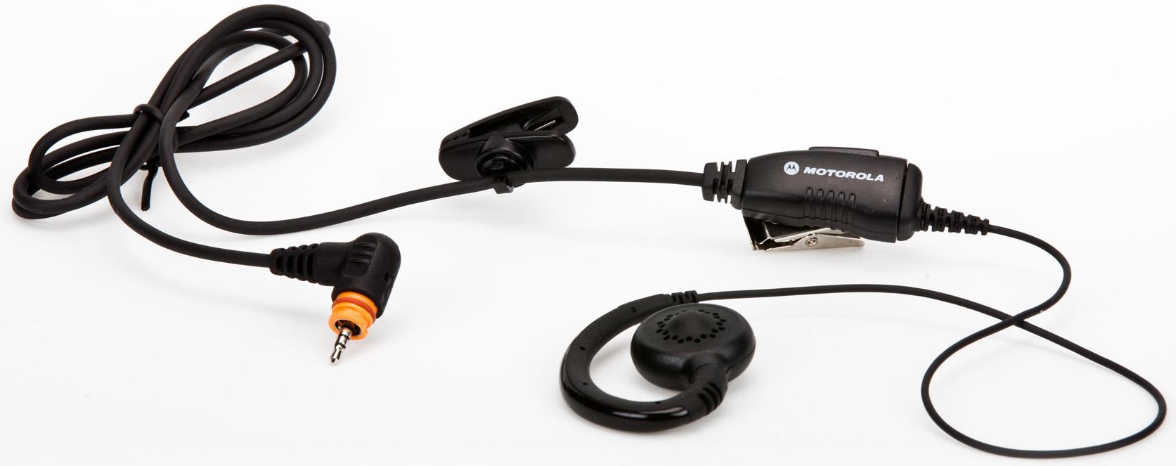 Motorola PMLN5958A - 2-delad handsfree med öronbygel  e2e448f320580