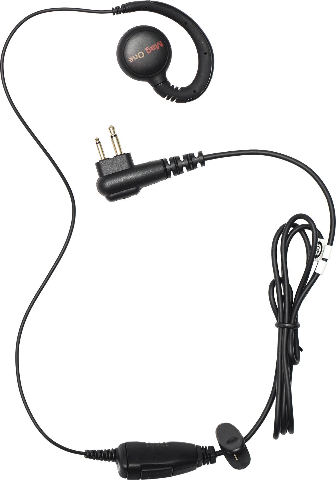 MagOne PMLN6532 - Enkel handsfree med vridbar öronbygel  6c1afd9506b99