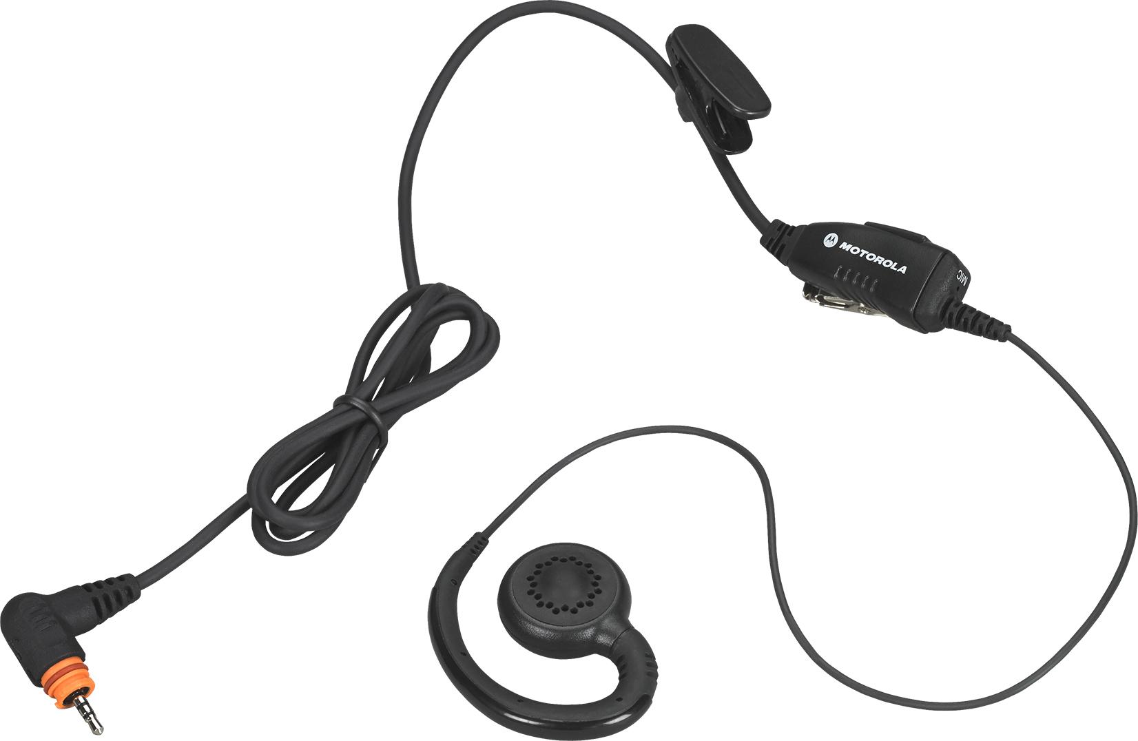 Motorola PMLN7189 - Enkel handsfree med öronbygel  59a048339aedc