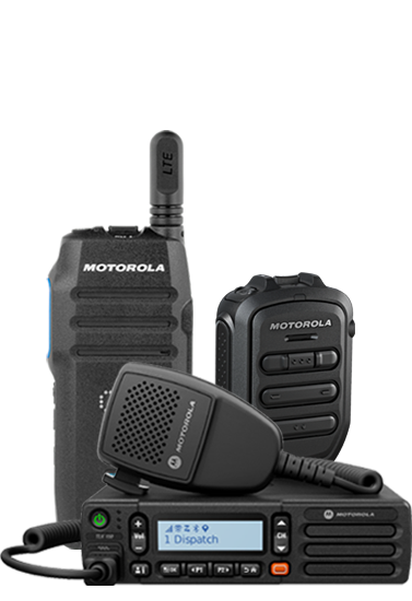 Motorola WAVE PTX devices