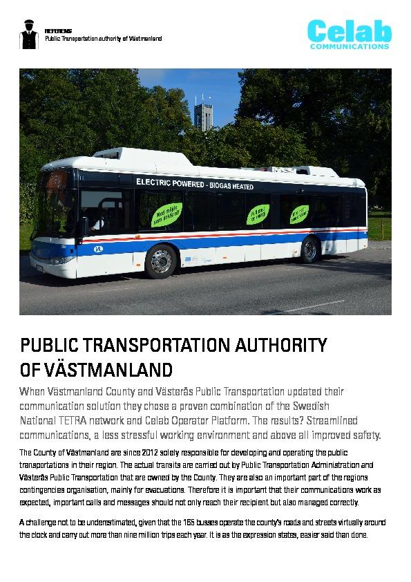 hardee transportation case study pdf