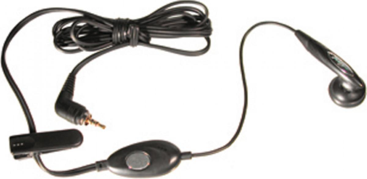 Motorola NNTN5330B - Enkel handsfree med hörsnäcka  a879d214d1d8f