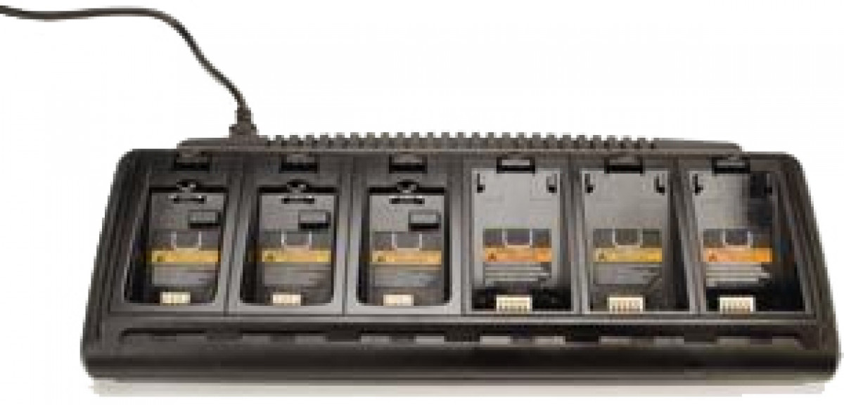 Motorola nntn8152a multi unit charger celab for Att nokia mural 6750
