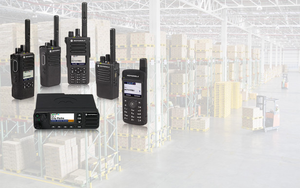Next generation digital two-way radios