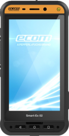 Ecom Smart-Ex® 02 Dz 2