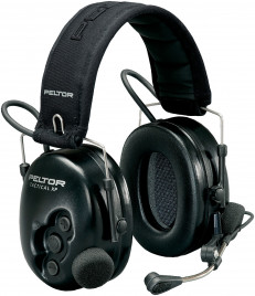 3M Peltor Tactical XP