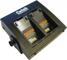 Celab multi unit charger