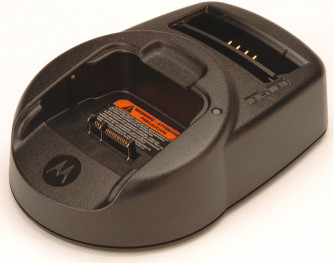 Unikalne Motorola NNTN8245A - Desktop charger   Celab NP81