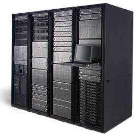 Celab Virtuell Server