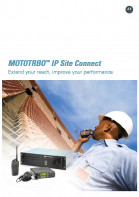Motorola IP Site Connect Brochure preview 1