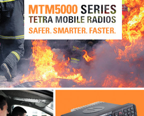 Motorola MTM5000 brochure preview 1