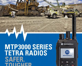Motorola MTP3000 specifikationer preview 1