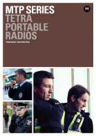 Motorola NextGen TETRA portables brochure preview 1