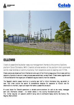 Customer Story Ellevio preview 1