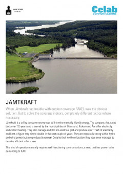 Case Study Jämtkraft preview 1