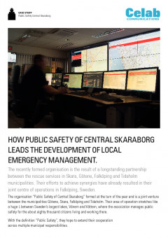 Customer Story Public Safety Central Skaraborg preview 1