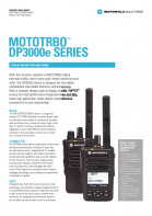 DP3000e data sheet preview 1