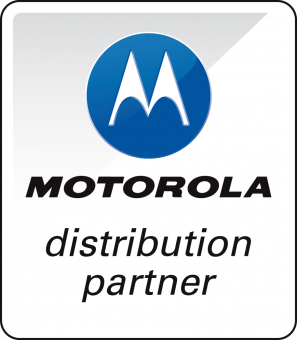 Motorola Distribution Partner logo